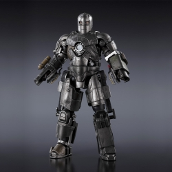 Iron Man MK-1 - Birth of Iron Man - S.H.Figuarts