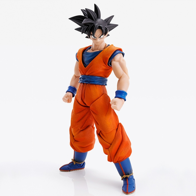 Figurine Dragon Ball Z - Son Goku - Imagination Works