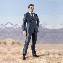 Iron Man - Tony Stark - S.H.Figuarts