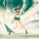 Sailor Moon - Sailor Jupiter Anime Color Edition - S.H.Figuarts