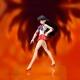 Sailor Moon - Sailor Mars Anime Color Edition - S.H.Figuarts