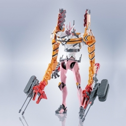 Evangelion - EVATYPE-08 BETA ICC - The Robot Spirits