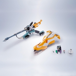 Evangelion - OP Yashima Cannon + ESV + TPG Set - The Robot Spirits
