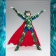 Figurine Saint Seiya Mizar Zeta Syd - Myth Cloth EX