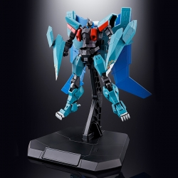 GX-94 Dancouga Black Wing - Soul of Chogokin