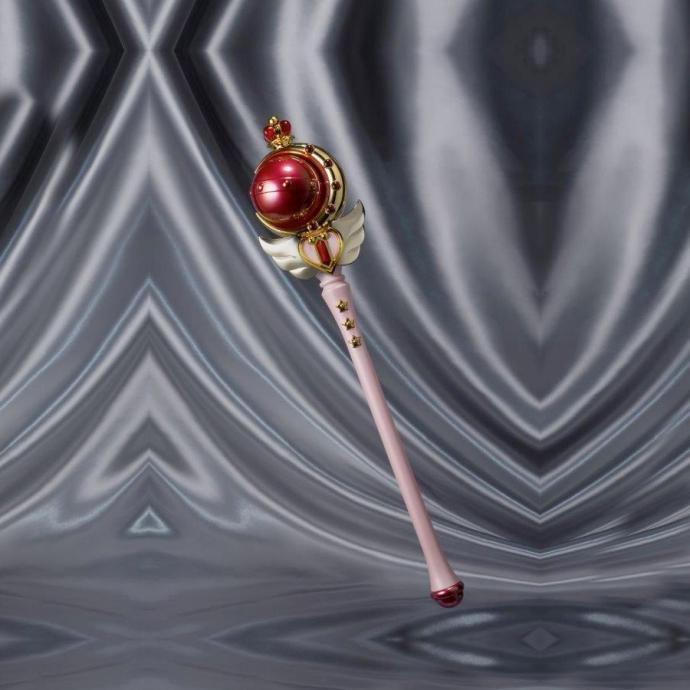 Sailor Moon - Cutie Moon Rod - Proplica