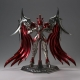Boîte abîmée : Saint Seiya Saintia Sho Ares God War - Myth Cloth EX