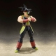 Figurine Dragon Ball Z Bardock - S.H.Figuarts Bandai