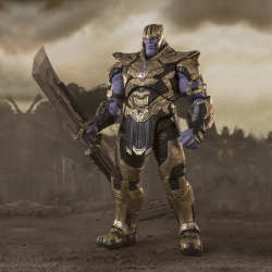 Figurine Avengers Endgame Thanos Final Battle - S.H.Figuarts