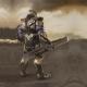 Figurine Avengers Endgame Thanos Final Battle - S.H.Figuarts