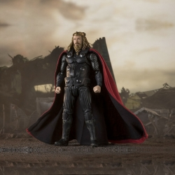 Avengers Endgame Thor Final Battle - S.H.Figuarts