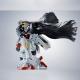 Cross Bone Gundam X1/X1 Kai Evolution SP - The Robot Spirits