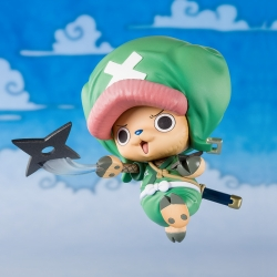 One Piece Tony Tony Chopper (Chopaemon) - Figuarts Zero
