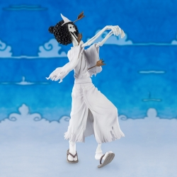 One Piece Honekichi Wa no Kuni - Figuarts Zero