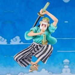 One Piece Usopp (Usohachi) - Figuarts Zero