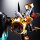 The King of Braves GaoGaiGar - GX-68X Star Gaogaiger Option Set