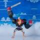 One Piece Franky (Franosuke) - Figuarts Zero