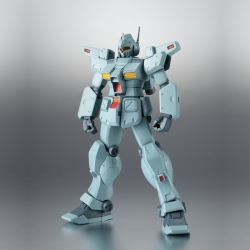 Gundam - RGM-79N GM Custom Anime - The Robot Spirits