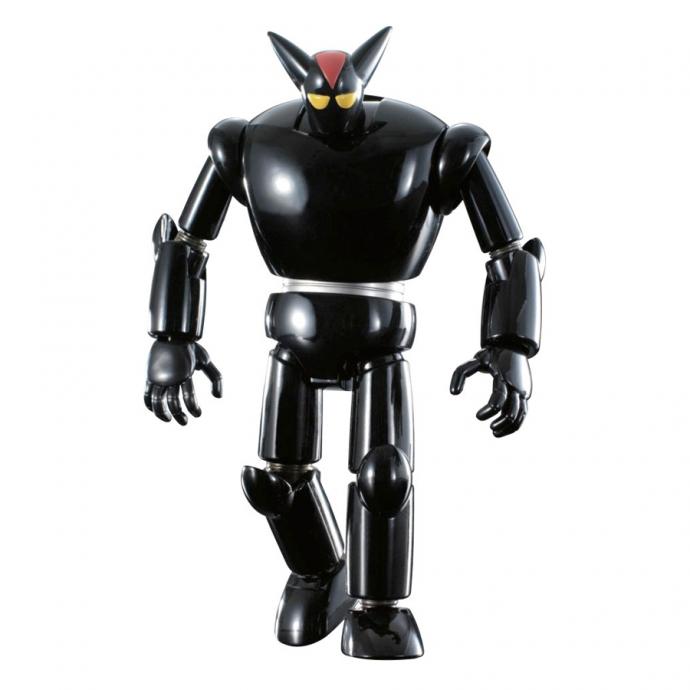 Tetsujin 28-Go - GX-29R Black OX - Soul of Chogokin