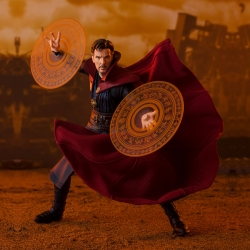 "Avengers Infinity War - Doctor Strange ""Battle on Titan"" Edition - S.H.Figuarts"