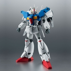 Gundam - RX-78GP01FB Gundam GP01 Full Burnen - The Robot Spirits