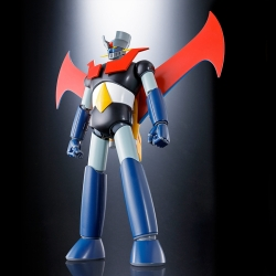 GX-70 SP Mazinger Z DC Anime Color Version - Soul of Chogokin