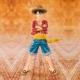 Boîte abîmée : One Piece straw Hat Luffy - Figuarts Zero