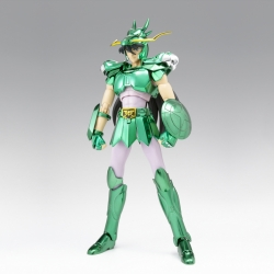 Boîte abîmée : Saint Seiya Dragon Shiryu Revival Reprint - Myth Cloth