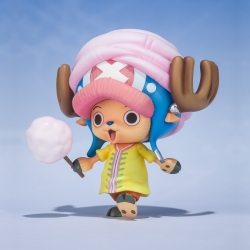 Boîte abîmée : One Piece Tony Chopper Whole Cake Island - Figuarts Zero