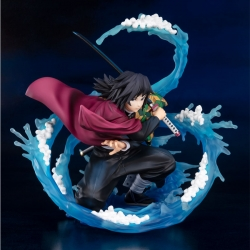 "Demon Slayer Tomioka Giyu ""Water Breathing"" - Figuarts Zero"