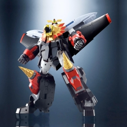 The King of Braves GaoGaiGar GX-68 GaoGaiGar - Soul of Chogokin