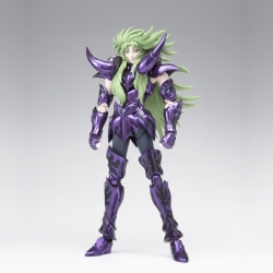 Boîte abîmée : Saint Seiya Aries Shion Surplice - Myth Cloth EX
