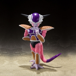 S.H.Figuarts Frieza First Form + Pod Set Dragon Ball Z
