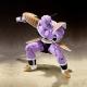 Pack 2 Figurines Dragon Ball : Ginyu + Super Saiyan Scouter