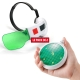 Pack Accessoires Saiyan Scouter Vert + Radar Dragon Ball