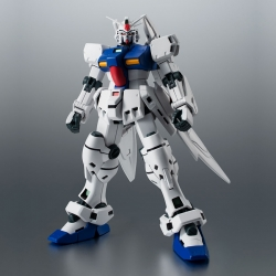 The Robot Spirits Gundam RX-78GP03S Anime