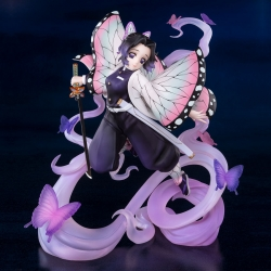 Demon Slayer - Shinobu Kocho Insect Breathing - Figuarts Zero