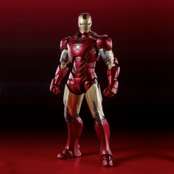 "Avengers Iron Man Mark 6 ""Battle of New York"" - S.H.Figuarts"