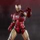 "Avengers Iron Man Mark 6 ""Battle of New York"" - S.H.Figuarts"
