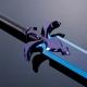 Sword Art Online - The Night Sky Sword - Proplica