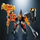 The King of Braves - GX-69R Goldymarg (The Ultimate King of Braves ver.) - Soul of Chogokin
