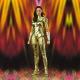 Wonder Woman 1984 - Wonder Moman Golden Armor S.H.Figuarts