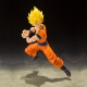 Dragon Ball Z Super Saiyan Full Power Son Goku - S.H.Figuarts