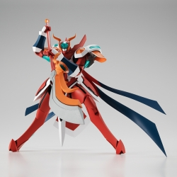 Back Arrow - Side BH Briheight:Gigan - The Robot Spirits