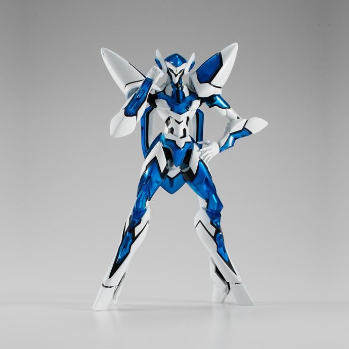 Back Arrow - Side BH Briheight : Muga - The Robot Spirits