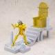 Boîte abîmée : Saint Seiya Gemini Saga - D.D.Panoramation