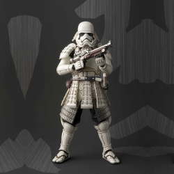 Star Wars Ashigaru First Order Storm Trooper - Movie Realization