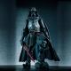 Darth Vader Samurai Star Wars - Movie Realization