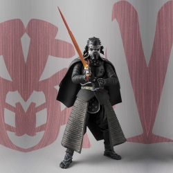 Star Wars Meisho Samurai Kylo Ren - Movie Realization