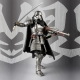 Figurine Star Wars Ashigaru Taisho Captain Phasma - Movie Realization
